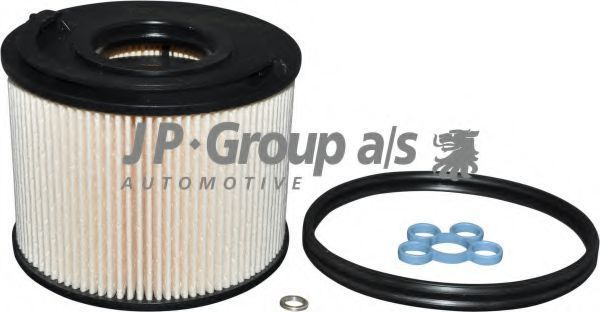 Фильтр топливный JP GROUP 1118703600