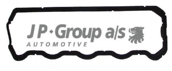 Прокладка клапанной крышки JP GROUP 1119200400