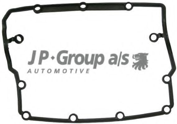 Прокладка клапанной крышки JP GROUP 1119203500