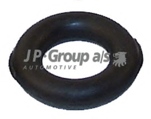 Кронштейн глушителя JP GROUP 1121603500