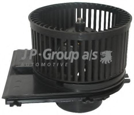 Вентилятор салона JP GROUP 1126100100