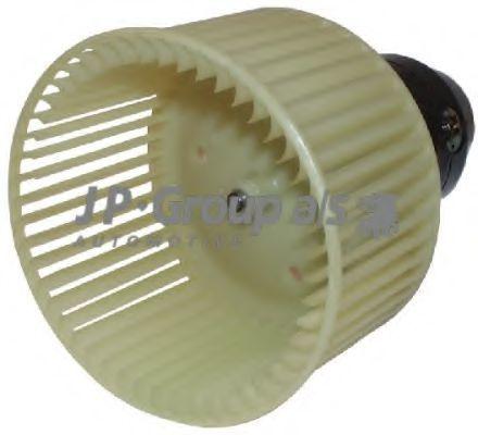 Вентилятор салона JP GROUP 1126100600