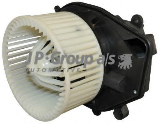 Вентилятор салона JP GROUP 1126100800
