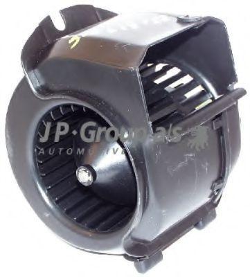 Вентилятор салона JP GROUP 1126101200