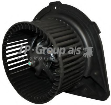 Вентилятор печки JP GROUP 1126101700
