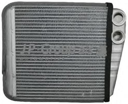 Радиатор JP GROUP 1126300200