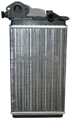 Радиатор JP GROUP 1126301100