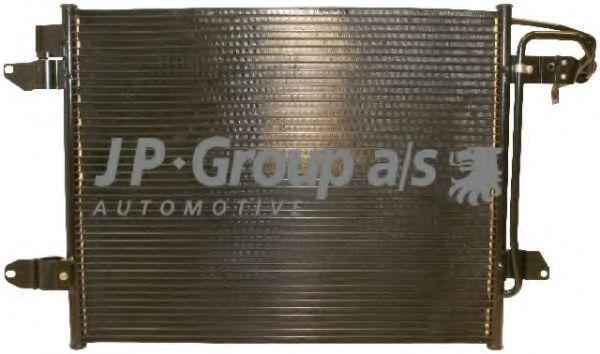 Радиатор кондиционера JP GROUP 1127201200