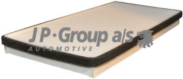 Купить Фильтр воздуха салона JP GROUP 1128100300