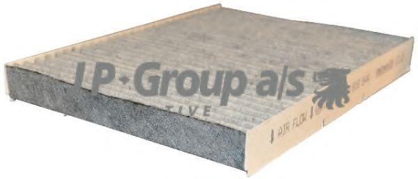 Купить Фильтр воздуха салона JP GROUP 1128101900