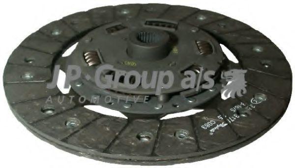 Диск сцепления JP GROUP 1130201800