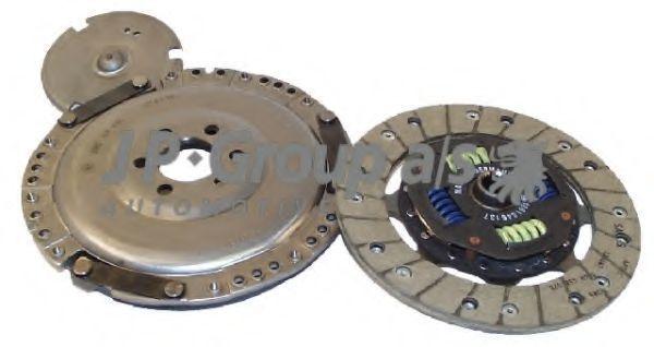Комплект сцепления JP GROUP 1130401610
