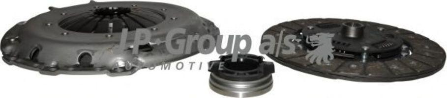 Комплект сцепления JP GROUP 1130402910