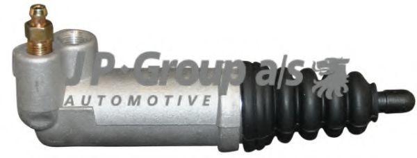 Цилиндр сцепления рабочий JP GROUP 1130500900