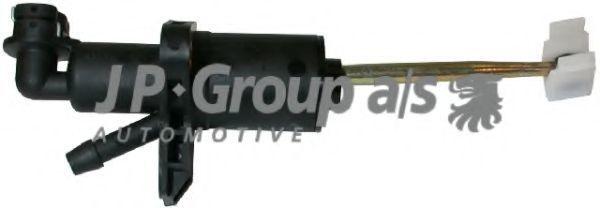 Цилиндр сцепления JP GROUP 1130600300