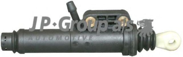Цилиндр сцепления главный JP GROUP 1130600500