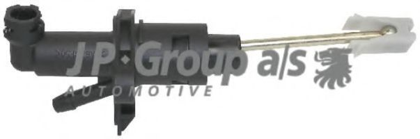 Цилиндр сцепления главный JP GROUP 1130601200