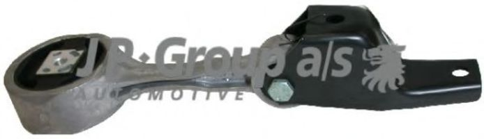 Купить Опора КПП JP GROUP 1132407500