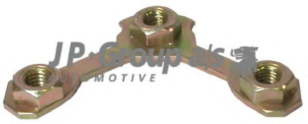 Кронштейн шаровой опоры JP GROUP 1140250600