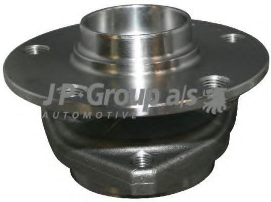 Ступица колеса JP GROUP 1141402200