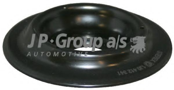 Тарелка пружины JP GROUP 1142500400