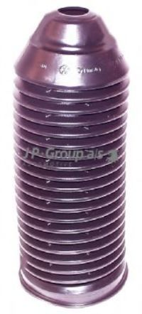 Пыльник амортизатора JP GROUP 1142700300