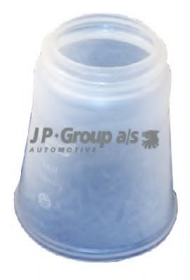 Пыльник амортизатора JP GROUP 1142700800