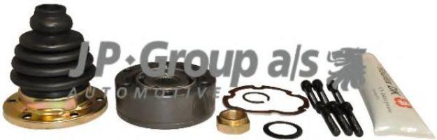 ШРУС внутренний с пыльником JP GROUP 1143500450
