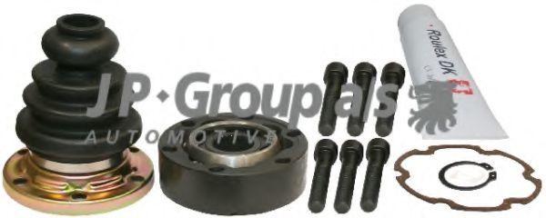 ШРУС внутренний с пыльником JP GROUP 1143500610