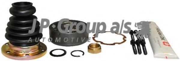 ШРУС внутренний с пыльником JP GROUP 1143501160