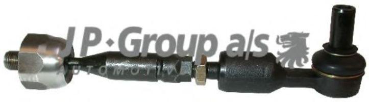 Наконечник рулевой тяги JP GROUP 1144403200