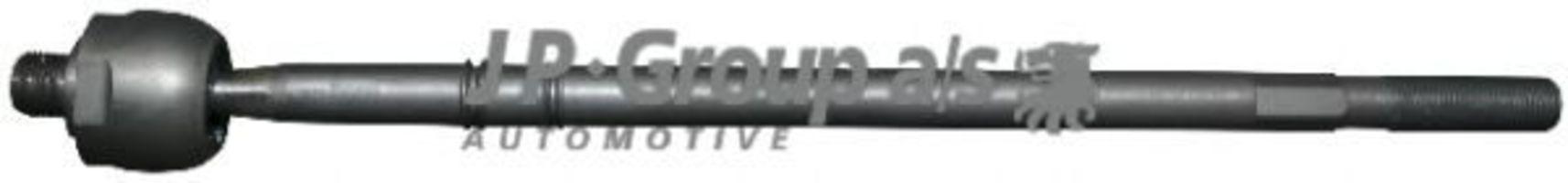 Наконечник рулевой тяги JP GROUP 1144403600