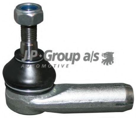 Наконечник рулевой тяги JP GROUP 1144600570