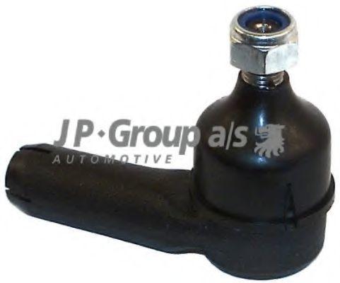Наконечник рулевой тяги JP GROUP 1144600580