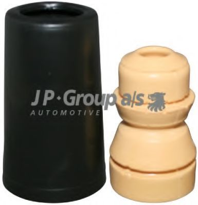 Отбойник амортизатора заднего JP GROUP 1152602100