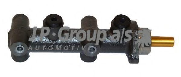 Цилиндр главный тормозной JP GROUP 1161100400