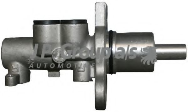 Цилиндр тормозной главный JP GROUP 1161101400