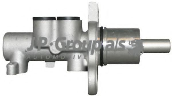 Цилиндр тормозной главный JP GROUP 1161101500