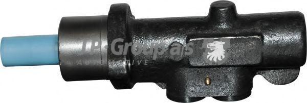 Цилиндр тормозной главный JP GROUP 1161102500