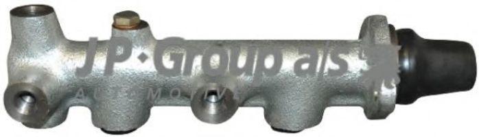 Цилиндр главный тормозной JP GROUP 1161102700