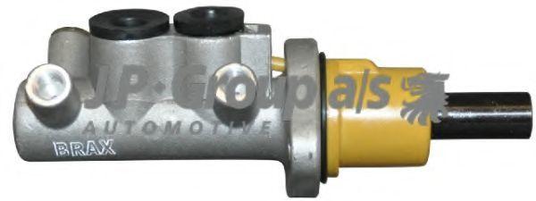 Цилиндр тормозной главный JP GROUP 1161102800
