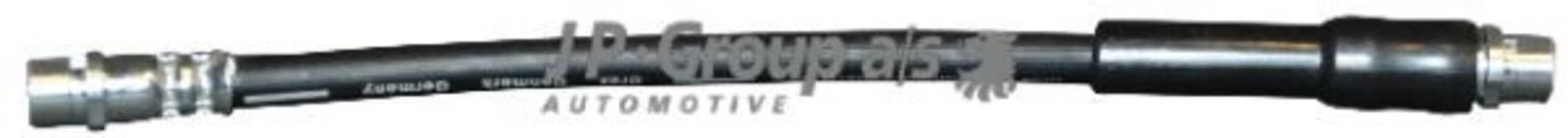 Шланг тормозной JP GROUP 1161600300