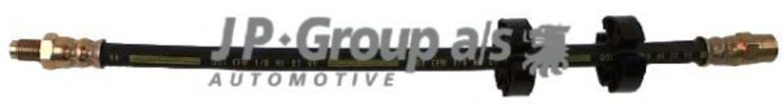 Шланг тормозной JP GROUP 1161600400