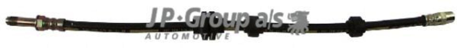 Шланг тормозной JP GROUP 1161600600