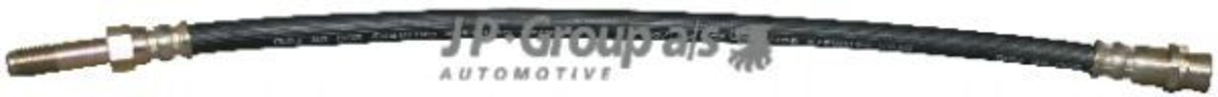 Шланг тормозной JP GROUP 1161601300