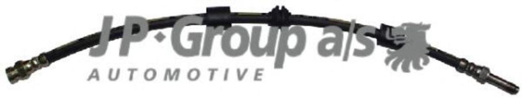 Шланг тормозной JP GROUP 1161602400