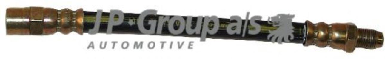 Шланг тормозной JP GROUP 1161602700