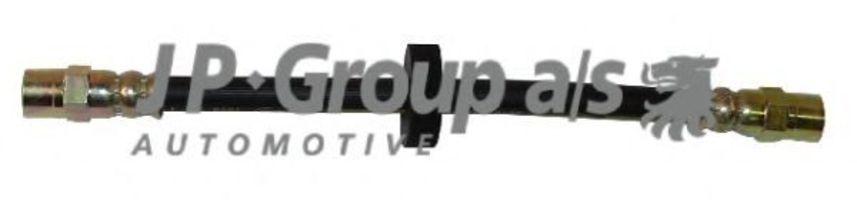 Шланг тормозной JP GROUP 1161700100