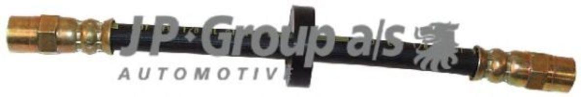 Шланг тормозной JP GROUP 1161700600