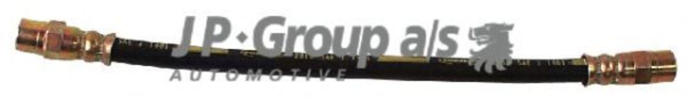 Шланг тормозной JP GROUP 1161700700